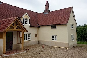 Lime Plasterers in Essex