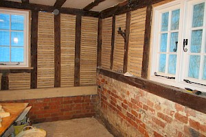 Listed Building Repairs Essex